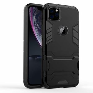 iPhone 11 Pro Shockproof slim stand cover